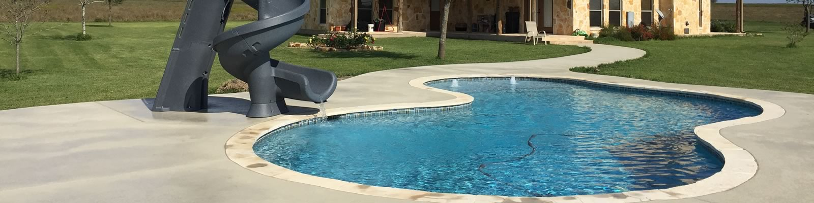 Top water pools design service maintenance chemical for Pool designs victoria